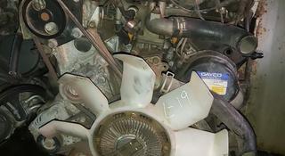 Двигатель 3.5л за 350 000 тг. в Алматы
