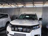 Toyota Land Cruiser Prado 2021 года за 29 000 000 тг. в Уральск