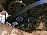 ВАЗ (Lada) 2112 (хэтчбек) 2003 года за 450 000 тг. в Уральск – фото 3