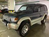 Mitsubishi Pajero 1995 года за 1 800 000 тг. в Костанай