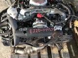 Двигатель EJ203 Subaru Impreza за 300 000 тг. в Нур-Султан (Астана)