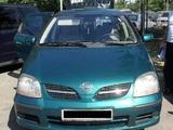 Nissan Almera Tino 2003 года за 1 650 000 тг. в Павлодар – фото 2