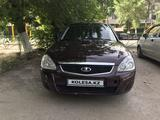 ВАЗ (Lada) Priora 2170 (седан) 2013 года за 2 100 000 тг. в Шымкент – фото 2