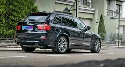 BMW X5 M 2010 года за 12 500 000 тг. в Нур-Султан (Астана)