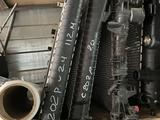 Радиатор Диффузор за 2 000 тг. в Караганда