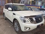 Nissan Patrol 2013 года за 13 600 000 тг. в Нур-Султан (Астана) – фото 2