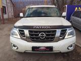 Nissan Patrol 2013 года за 13 600 000 тг. в Нур-Султан (Астана)