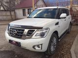Nissan Patrol 2013 года за 13 600 000 тг. в Нур-Султан (Астана) – фото 3