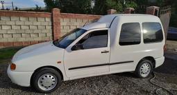 Volkswagen Caddy 1998 года за 1 500 000 тг. в Талдыкорган