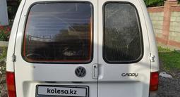 Volkswagen Caddy 1998 года за 1 500 000 тг. в Талдыкорган – фото 3