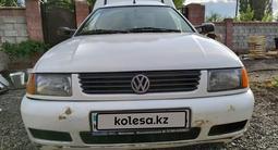 Volkswagen Caddy 1998 года за 1 500 000 тг. в Талдыкорган – фото 4
