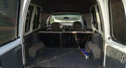 Volkswagen Caddy 1998 года за 1 500 000 тг. в Талдыкорган – фото 5