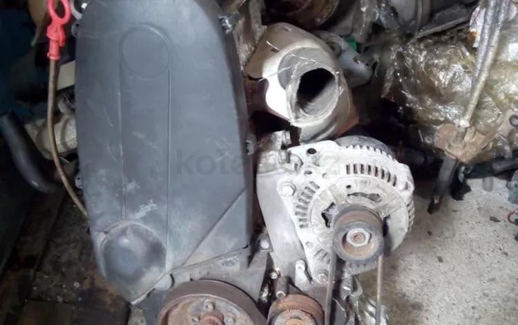 Двигатель на гольф 1.6 ABU за 160 000 тг. в Усть-Каменогорск