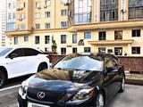 Lexus GS 450h 2008 года за 5 600 000 тг. в Алматы – фото 2