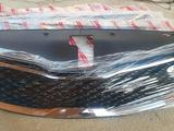 Решетка на радиатор Kia Rio 2015 за 15 000 тг. в Шымкент – фото 2