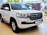 Toyota Land Cruiser 2020 года за 27 570 000 тг. в Актобе – фото 2