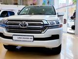 Toyota Land Cruiser 2020 года за 27 570 000 тг. в Актобе – фото 3