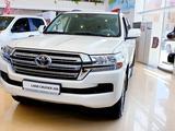 Toyota Land Cruiser 2020 года за 27 570 000 тг. в Актобе – фото 4