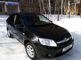 ВАЗ (Lada) 2191 (лифтбек) 2018 года за 3 800 000 тг. в Усть-Каменогорск – фото 3