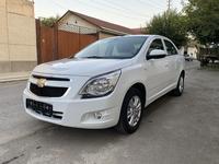 Chevrolet Cobalt 2021 года за 6 700 000 тг. в Шымкент