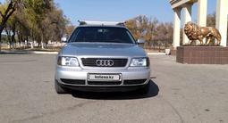 Audi A6 1996 года за 3 300 000 тг. в Шу – фото 2