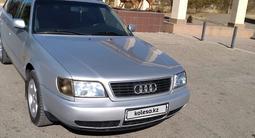 Audi A6 1996 года за 3 300 000 тг. в Шу – фото 4