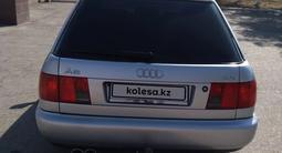 Audi A6 1996 года за 3 300 000 тг. в Шу – фото 5