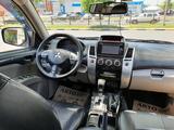 Mitsubishi Pajero Sport 2015 года за 9 500 000 тг. в Шымкент – фото 5
