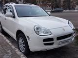 Porsche Cayenne 2006 года за 4 600 000 тг. в Уральск
