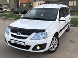 ВАЗ (Lada) Largus 2014 года за 3 750 000 тг. в Алматы