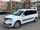 ВАЗ (Lada) Largus 2014 года за 3 750 000 тг. в Алматы – фото 2