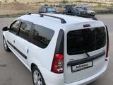 ВАЗ (Lada) Largus 2014 года за 3 750 000 тг. в Алматы – фото 4