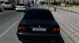 BMW 728 1997 года за 2 700 000 тг. в Актау – фото 2