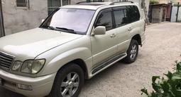 Lexus LX 470 2003 года за 6 800 000 тг. в Алматы – фото 3