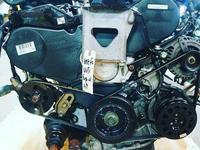 Двигатель 1 mz fe (3.0) тойота хайлендер рх300 за 978 тг. в Алматы