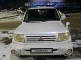 Mitsubishi Pajero IO 1999 года за 2 600 000 тг. в Павлодар – фото 5