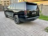 Chevrolet Suburban 2014 года за 27 000 000 тг. в Нур-Султан (Астана) – фото 3