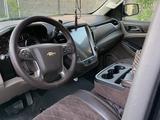 Chevrolet Suburban 2014 года за 27 000 000 тг. в Нур-Султан (Астана) – фото 5