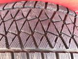 R 18 диски тойота LC200 с резиной 285-60-18 Bridgestone зима 4шт new за 355 000 тг. в Алматы – фото 4