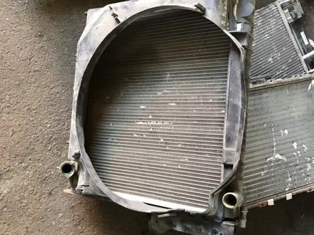 Радиатор Range Rover за 40 000 тг. в Алматы
