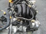 Двигатель Toyota за 126 075 тг. в Нур-Султан (Астана) – фото 2