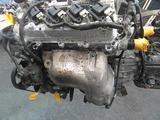 Двигатель Toyota за 126 075 тг. в Нур-Султан (Астана) – фото 4
