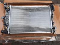 Радиатор охлаждения шевролет авеот300 за 30 000 тг. в Алматы