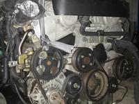 Двигатель на Инфините фх35 Infinity fx35 за 336 тг. в Алматы