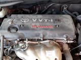 Двигаель Toyota 2azfe 2.4 16v за 420 000 тг. в Тараз