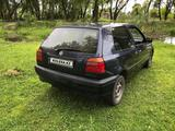 Volkswagen Golf 1993 года за 1 250 000 тг. в Усть-Каменогорск – фото 2