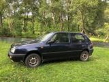 Volkswagen Golf 1993 года за 1 250 000 тг. в Усть-Каменогорск – фото 4