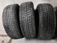 2 зимние шины Dunlop Grandtrek 235/55/18 за 14 990 тг. в Нур-Султан (Астана)