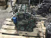Двигатель d4ea 2.0I Kia Sportage 112-151 л. С за 287 481 тг. в Челябинск