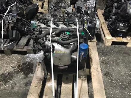Двигатель d4ea 2.0I Kia Sportage 112-151 л. С за 287 481 тг. в Челябинск – фото 3